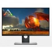 Монитор Dell 27 инча, Wide LED Anti-Glare, TN Panel, 1ms, 2560x1440, 144Hz S2716DG