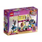 Dormitorul de lux al Oliviei 41329 LEGO Friends