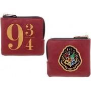 Bioworld Harry Potter - Hogwarts 9 3/4 Wallet