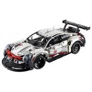 PORSCHE 911 RSR - LEGO (42096)