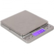 Atom Sf-810 Electronic Digital Table Top Scale Weighing Scale For Jewellery And Kitchen With Max Capacity 500G