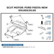 Scut Motor Ford Fiesta New 2008-