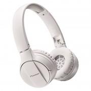Pioneer Pionner SE-MJ553BT-W Auscultadores Bluetooth Branco