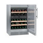 Енергиен клас: A Температурни зони : 2 Капацитет на бутилки: 34 бутилки