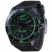 ALPINESTARS Complemento Alpinestars Tech 3h-Ny Black / Green