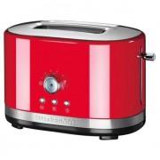 KitchenAid 5KMT2116BER 2 Slice Toaster - Red