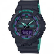 Мъжки часовник Casio G-SHOCK SPECIAL COLOR BLUE PURPLE GA-800BL-1A