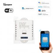 Inteligentný bezdrôtový WiFi spínač 10A