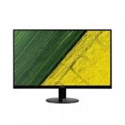 """Монитор Acer SA230bid, 23""""(58.4 cm) IPS панел, Full HD, 4ms, 100,000,000:1, 250 cd/m2, DVI, HDMI, VGA"""