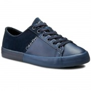 Calvin Klein Sneakersy CALVIN KLEIN JEANS - Wanda RE9656 Midnight