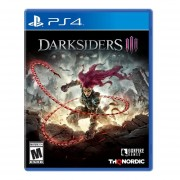 Darksiders III para PS4