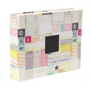 "American Crafts Album - 12x12"" - Tag Sale"