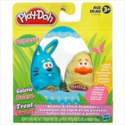 Hasbro 31139 Play-Doh Spring Character 2 Pack