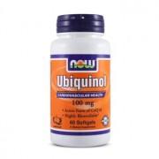 UBIQUINOL 100mg 60 Softgels