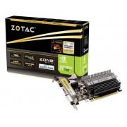 Zotac Grafikkort Nvidia GeForce GT730 Zone Edition 2 GB DDR3 PCIe x16 HDMI, DVI, VGA
