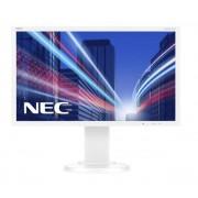 NEC MultiSync E224Wi (biały)