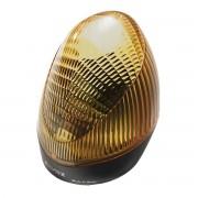 VIMAR_ELVOX Lampeggiante Led Elvox 12/24/120/230v Rolling Code + Luce