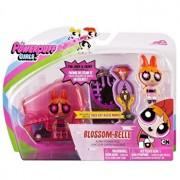 Powerpuff Girls - Set Power Pod, Blossom