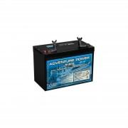 12V 90Ah Sealed Lead Acid Battery Universal UB12900 Group 27
