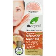 Dr. Organic Öregedésgátló Komplexum Marokkói Bio Argán Olajjal és Argán Õssejtekkel 30ml
