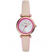 レディース FOSSIL CARLIE MINI 腕時計 ライトピンク