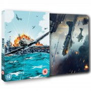 Lionsgate Home Entertainment Édition Limitée : Steelbook Midway - 4K Ultra HD (Blu-ray 2D Inclus)