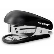 Häftapparat Niceday Mini svart