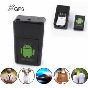 Mini MMS Video Tomando Localizador GSM GPS Tracker