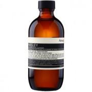 Aésop Skin Parsley Seed gel limpiador suave para todo tipo de pieles 200 ml