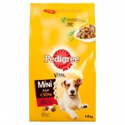 Pedigree Hondenvoer adult rund mini