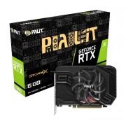 VC, PALIT RTX2060 StormX, 6GB GDDR6, 192bit, PCI-E 3.0 (NE62060018J9-161F)