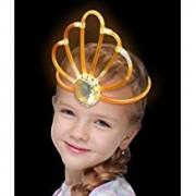 PatilMagic Glowing crown is an amazing head wear for parties birthday glow headband