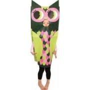 Jucarie educativa Janod Sackanimo - Owl Costumes