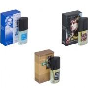 Skyedventures Set of 3 Blue Lady-Killer-The Boss Perfume