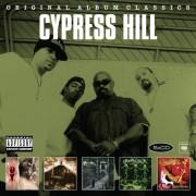 Cypress Hill - Original Album Classics (5CD)