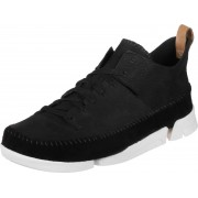 Clarks Trigenic Flex Herren Schuhe schwarz