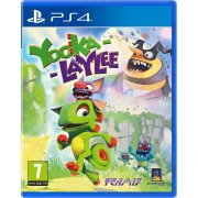 Sold Out Sales Yooka-Laylee