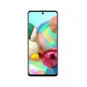 MOB Samsung A715F Galaxy A71 Srebrni SM-A715FZSUSIO