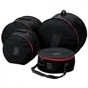 Tama Standard 18, 12, 14, 14 Drum Bag Set