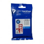 Brother LC-3319XL Cyan Ink Cartridge