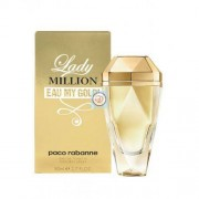 Paco Rabanne Lady Million Eau My Gold 80ML