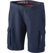 Musto evo pro lite shorts herr, blå strl 34