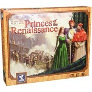 Mercury Games Princes of the Renaissance Board Game - Martin Wallace