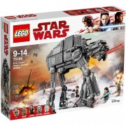 Lego Star Wars: First Order Heavy Assault Walker™ (75189)