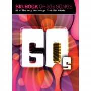 Wise Publications Big Book Of 60s Songs