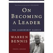 On Becoming a Leader, Paperback