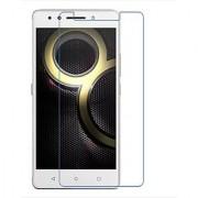Lenovo K8 Plus Premium quality Tempered Glass Screen Protector Guard