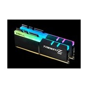 G.SKILL Trident Z RAM Module - 32 GB (2 x 16 GB) - DDR4-3600/PC4-28800 DDR4 SDRAM - CL17 - 1.35 V