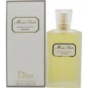 Christian Dior Miss Dior Eau de Toilette Originale 100ml Sprej