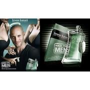 Bruno Banani Made for Men férfi parfüm 30ml EDT